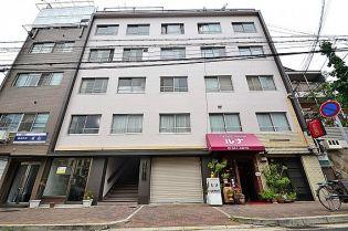 キャピタルマンション 3階の賃貸【兵庫県 / 神戸市中央区】