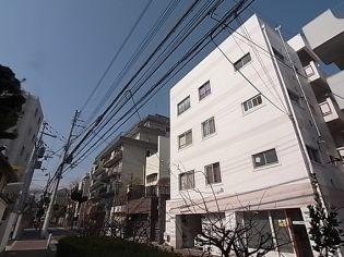 カーサフォルツァ 3階の賃貸【兵庫県 / 神戸市中央区】