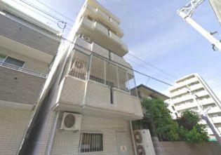 アメイジング・グレイス 3階の賃貸【兵庫県 / 神戸市東灘区】