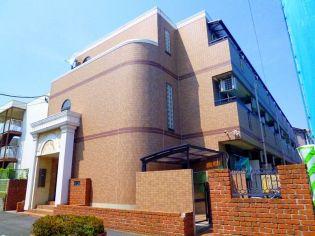 シャトーキャビネ 3階の賃貸【千葉県 / 浦安市】