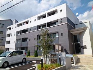 東京都八王子市越野の賃貸マンション