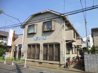 ニューアドハイツ3 1階の賃貸【東京都 / 国分寺市】