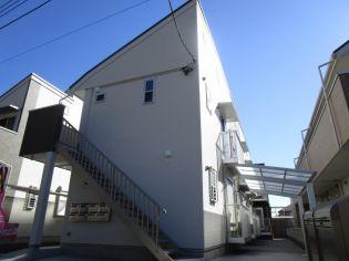 サンコスモ谷野町I 1階の賃貸【東京都 / 八王子市】