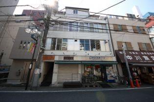 ムサシビル 4階の賃貸【東京都 / 八王子市】