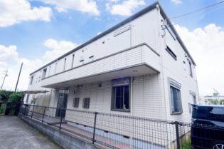 福生ヘーベルメゾン[2階]