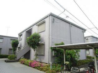 2DK・箱根ヶ崎 徒歩10分・駐車場あり・駐輪場ありの賃貸