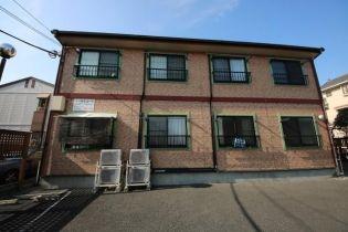 1K・秋川 徒歩11分・駐車場あり・2階以上の物件の賃貸