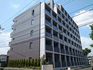 東京都八王子市堀之内3丁目の賃貸マンション
