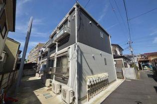 東京都立川市富士見町2丁目の賃貸アパート