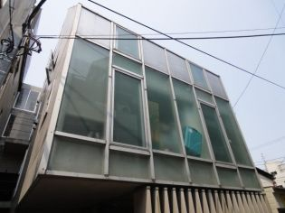 VILLA LUNA 1階の賃貸【東京都 / 杉並区】