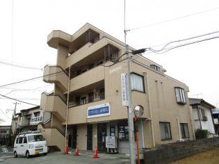 クーノス片倉 2階の賃貸【東京都 / 八王子市】