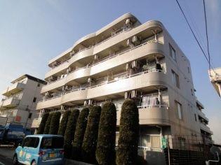 ビレッジコア八王子 4階の賃貸【東京都 / 八王子市】