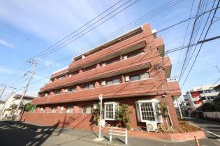 メゾン・ド・シャル 3階の賃貸【東京都 / 八王子市】