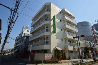 エクセレントR&K 3階の賃貸【東京都 / 八王子市】
