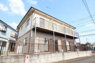 ルネッサンス宮川 2階の賃貸【東京都 / 八王子市】