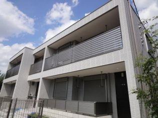 パウローニア 1階の賃貸【東京都 / 八王子市】