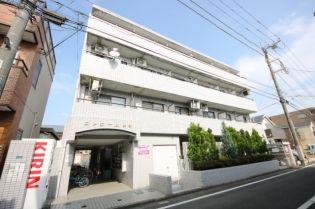 エトワール暁町 3階の賃貸【東京都 / 八王子市】