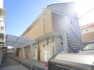 サンコスモ谷野町Ⅱ 1階の賃貸【東京都 / 八王子市】