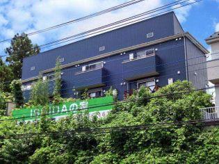 エクセレント緑町 2階の賃貸【東京都 / 八王子市】