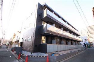 KRAFT BLDG V  (クラフトビルファイヴ) 2階の賃貸【東京都 / 八王子市】
