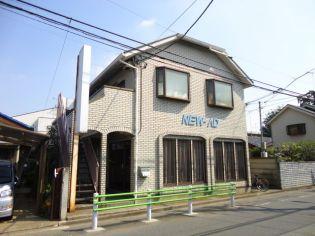 ニューアドハイツIII 1階の賃貸【東京都 / 国分寺市】