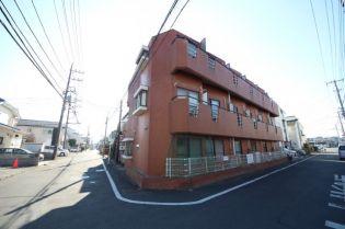 ルミネール第二 3階の賃貸【神奈川県 / 相模原市中央区】