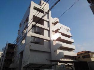 TOMBOY 4階の賃貸【東京都 / 八王子市】