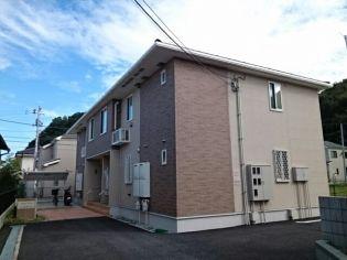 東京都八王子市弐分方町の賃貸アパート