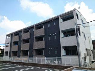 東京都八王子市高倉町の賃貸アパート