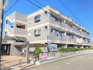 東京都八王子市松木の賃貸マンション