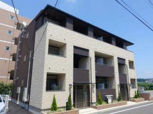 東京都日野市東豊田1丁目の賃貸アパート