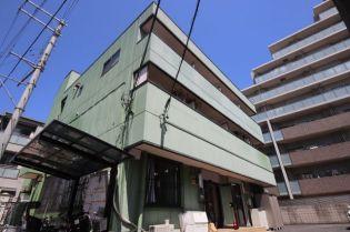 AKビル 2階の賃貸【東京都 / 八王子市】