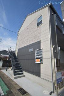 神奈川県相模原市中央区共和4丁目の賃貸アパート
