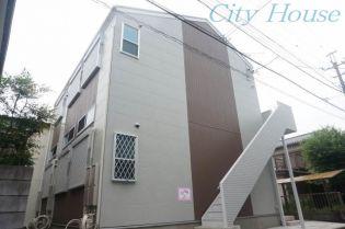 さくらレジデンス 2階の賃貸【神奈川県 / 相模原市南区】