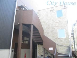 神奈川県大和市大和南2丁目の賃貸アパート
