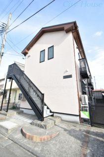 フォレスト根岸 1階の賃貸【東京都 / 町田市】