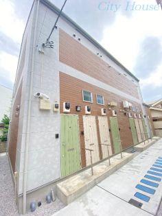 東京都八王子市明神町1丁目の賃貸アパート