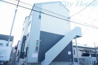 フローレス淵野辺 2階の賃貸【神奈川県 / 相模原市中央区】