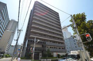 S-RESIDENCE神戸磯上通[4階]