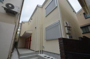 ユニオンハイツ北野Part2 2階の賃貸【兵庫県 / 神戸市中央区】