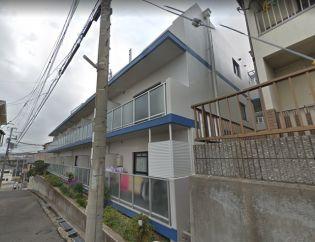 ザ・ライフ房王寺 3階の賃貸【兵庫県 / 神戸市長田区】