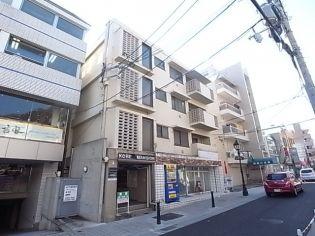 神戸マンション 3階の賃貸【兵庫県 / 神戸市中央区】