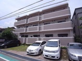 兵庫県芦屋市大原町の賃貸マンション