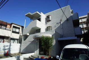 ファミーユ西宮 3階の賃貸【兵庫県 / 西宮市】