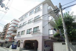 シャトー北野 4階の賃貸【兵庫県 / 西宮市】