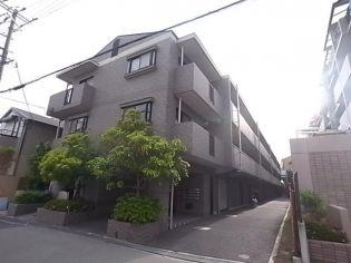 グランミュー広田[3階]の外観