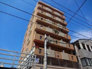 ピュアドームブライトン博多[2階]の外観