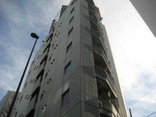 東京都目黒区青葉台3丁目の賃貸マンション