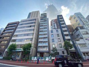 東京都台東区台東1丁目の賃貸マンション