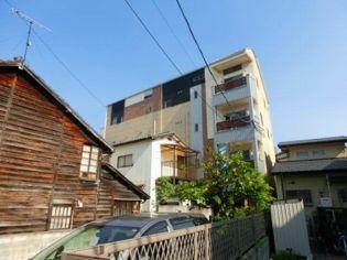 福岡県福岡市博多区美野島2丁目の賃貸マンション
